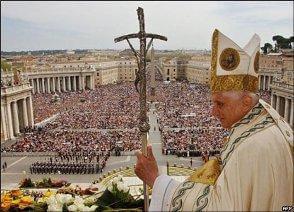 ГеополитикаИоанна Павла II