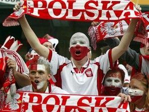 История колонизации Польши, Африки и им подобных стран