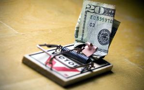 Экономические пружины украинского кризиса