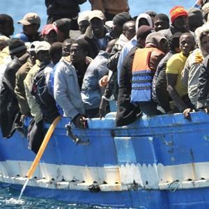 Обострившаяся проблема Средиземноморья