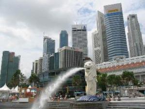 Сингапур, ОАЭ и другие геополитические мифы