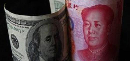 Валютные войны и Китай