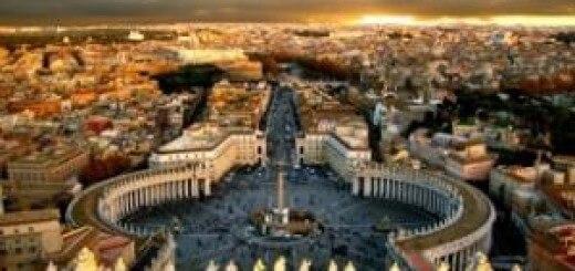 «Католицизм в наступлении: идеология и политика Ватикана в условиях перехода к глобализированному мировому порядку»