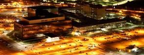 Военно-разведывательно-финансовый комплекс США