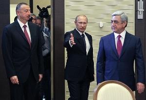 Баку запутался в западных сетях