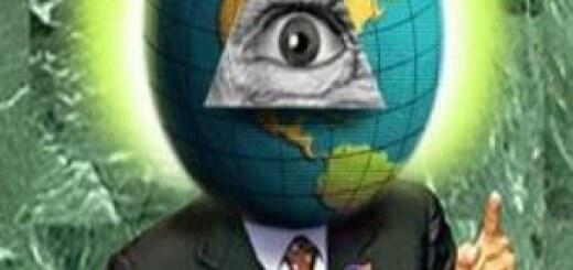 От Бильдерберга к ГУЛАГбергу: Как глобальная элита строит электронный концлагерь