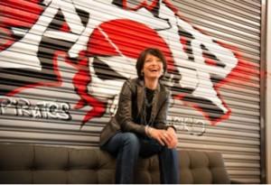 """Рeгина Дуган, бывший руководитель DARPA и сопредседатель """"Горного Форума"""", а в настоящее время – старшее должностное лицо в компании Google, делает всё возможное для того, чтобы соответствовать занимаемой должности"""