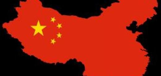 Контуры «шелковой» политики: республики бывшего СССР и геоэкономические интересы Китая