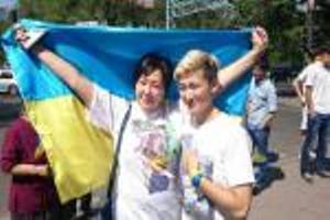 Казахстан: планомерная подготовка к майдану