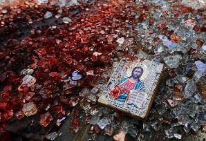 Проект по маргинализации православия уже запущен