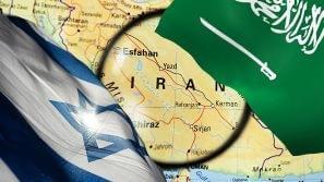 Саудовский принц в Россию по заказу Израиля
