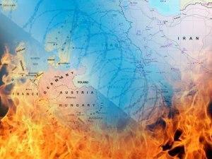 Большой Ближний Восток перед серьезными геополитическими изменениями