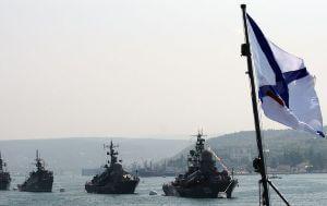 Черноморский театр военных действий