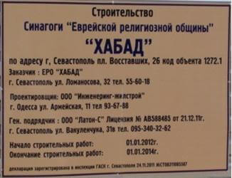 Возрождение новой Хазарии: операция «Крым наш»