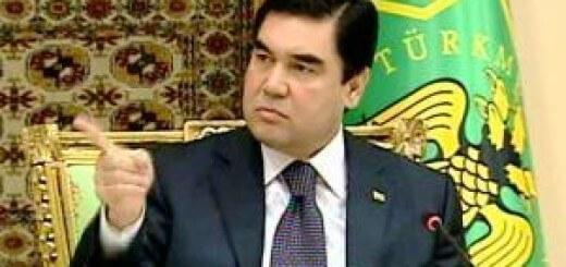 ИГИЛ пытается создать коридор через Туркменистан