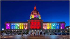 США: гомосексуальная свобода и внешняя политика
