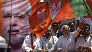 Ход слоном: В современной Индии побеждают политики-националисты