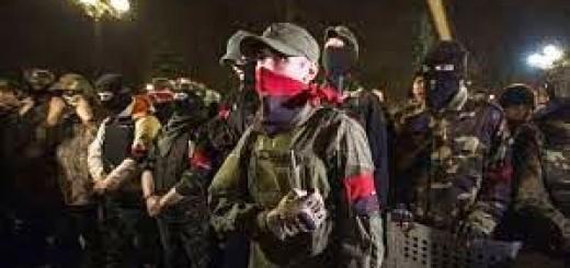 Инфильтрация: «Правый сектор» засылает в Россию диверсантов