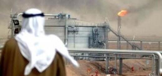 Больше нефти для бога нефти. Когда у королей энергетики погаснет свет