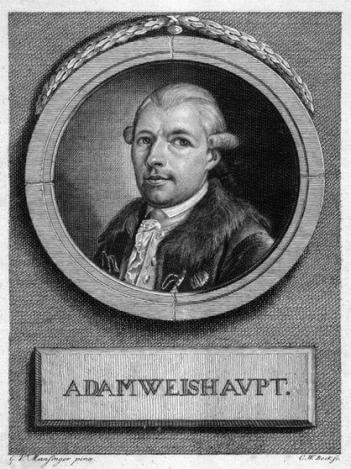 Адам Вейсхаупт