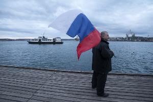 Крымский капкан для русского медведя