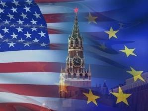 Санкционная война - прикрытие TTIP