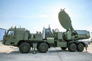 Радиоэлектронная борьба: какие уроки армия США может извлечь из украинского конфликта
