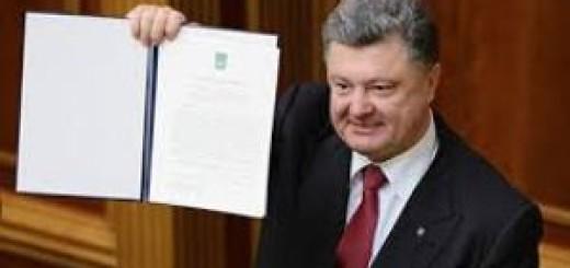 Чем закончатся промышленные усилия пана Порошенко?