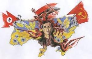 Фашизм против коммунизма, или как нам подменили историю