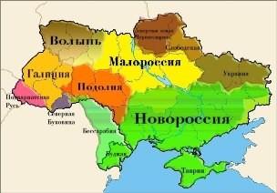 Польша и Венгрия заявили претензии на территориальную целостность Украины