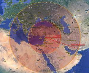 Как Россия одним залпом убрала с морских просторов флот США