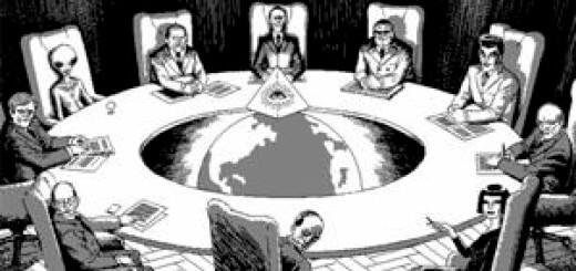 Ротшильды, золото, и Третья мировая 2017-го