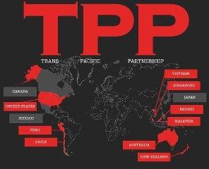 США было важно подписать договор о Транстихоокеанском партнерстве