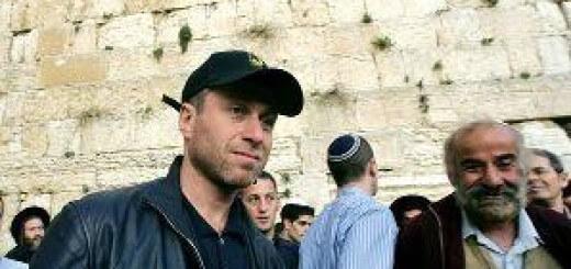 За гражданством в Израиль