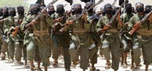 Исламское государство: Как создается терроризм?