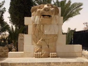 Свидетели истины или почему уничтожают древние артефакты Пальмиры, Сирия