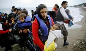 Стратегическое проектирование миграции как оружие войны