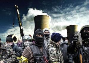 Украина: Ядерное безумие