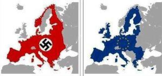 Объединённая Европа готовит очередной поход на восток
