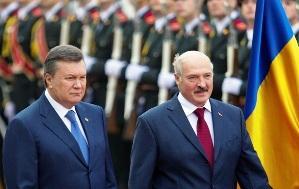 Майдан: Три года спустя пришла очередь Белоруссии