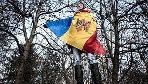 Молдавский кризис и стратегия США