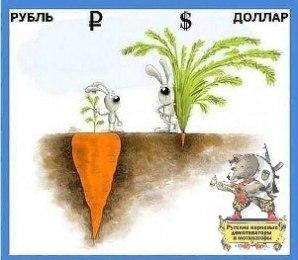 Почему падает самая обеспеченная валюта Мира