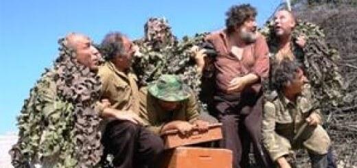 Украинский абсурдистан в Херсонской области