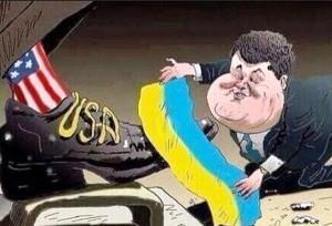 Подарок от ЕС Украине: внешнее управление