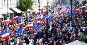 Варшава. Битва за Европу