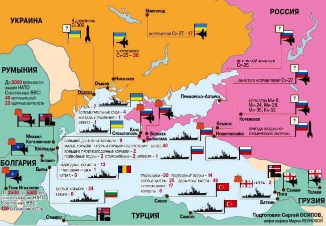 Черноморско-Каспийский регион