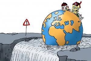Современная экономика стран «золотого миллиарда»