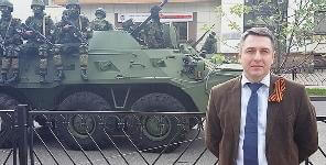 Украина и Евросоюз падут первыми