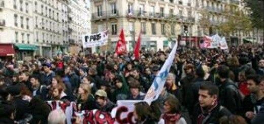 Франция: ступени социального регресса