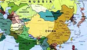 Центральная Азия: коридорная война в разгаре